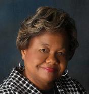 Dr Elaine Bailey