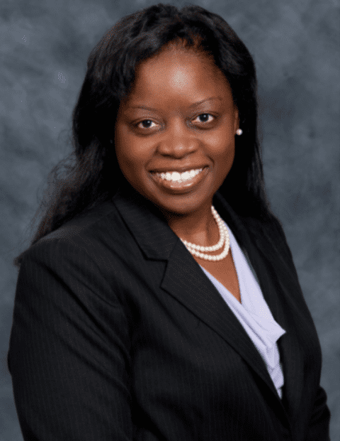 LaTonya Goffney Named 2017 TASB Superintendent of the Year