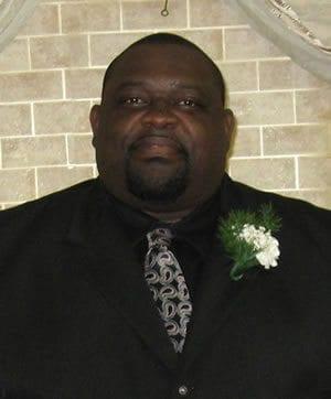 Corey Jenkins