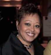 Dr Mary Thomas - AAABSE President