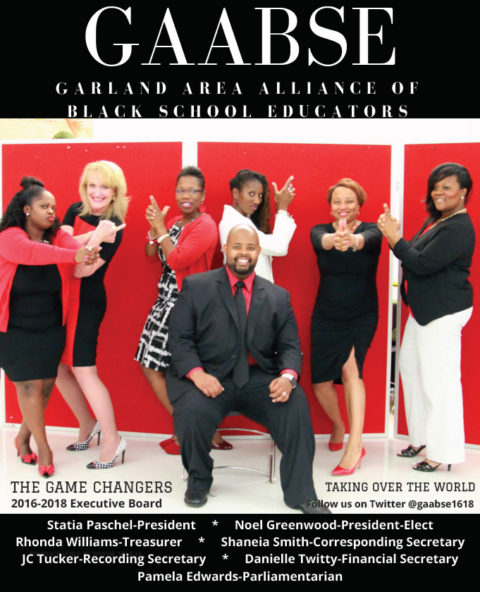 TABSE Monthly Newsletter