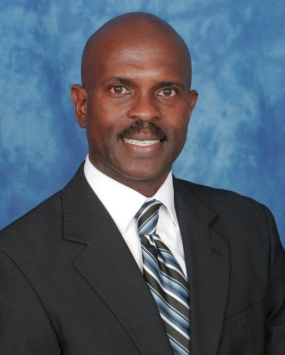 Dr. Royce Avery