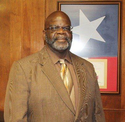 Mr. Don Jackson