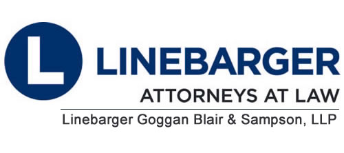 Linebarger Attorneys at Law - TABSE 2019 Bronze Conference Sponsor