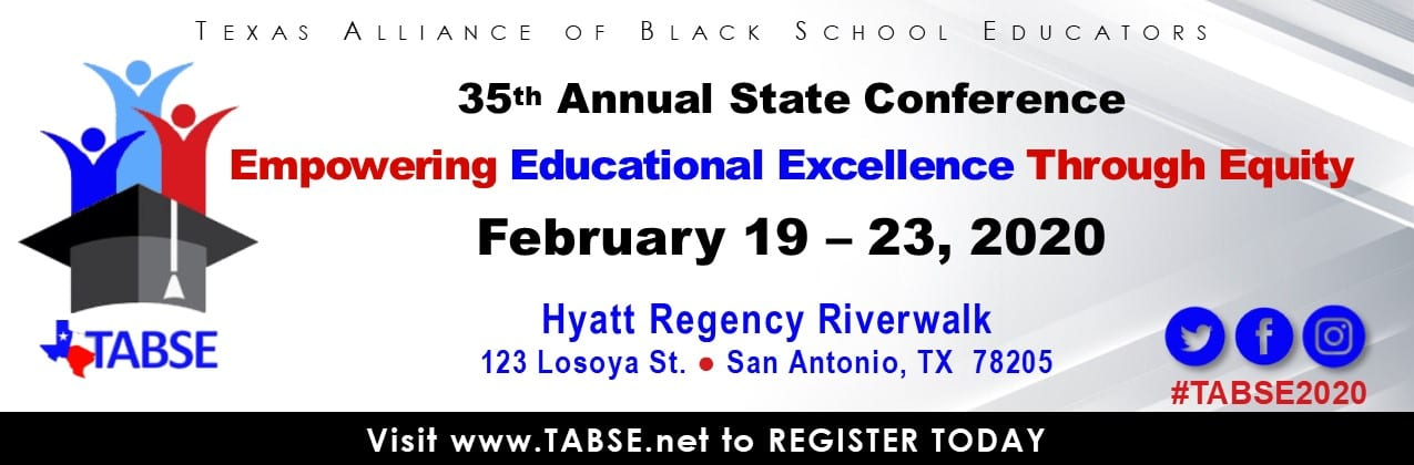 2020 State Conference Registration