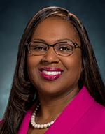 Dr. Grenita Lathan