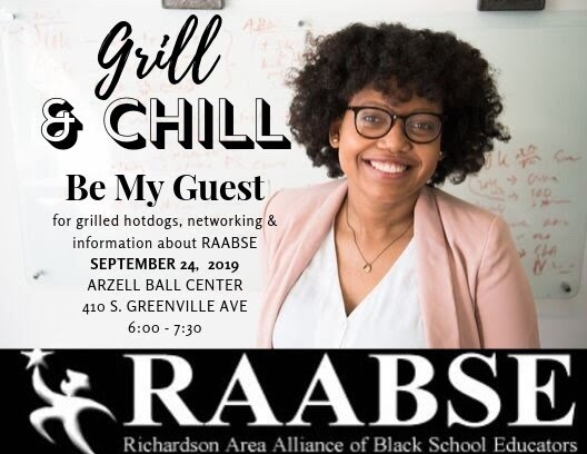 RAABSE Grill & Chill