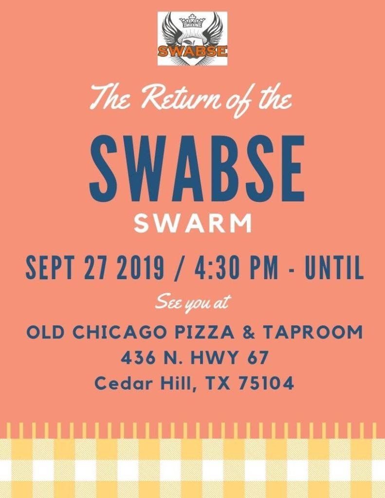 SWABSE Swarm