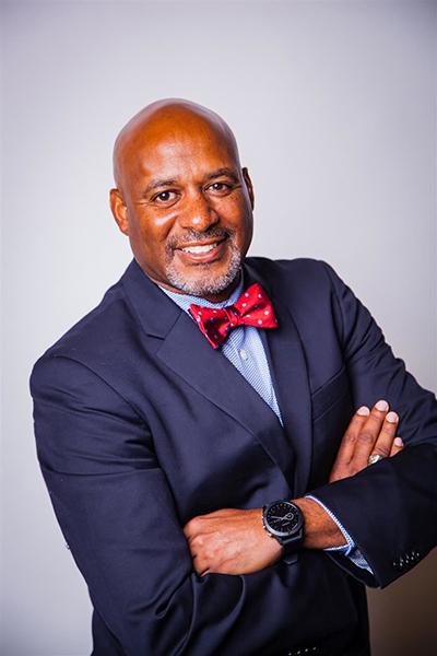 Dr. Gerald Hudson