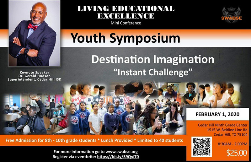 SWABSE Youth Symposium