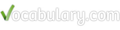 Vocabulary Logo