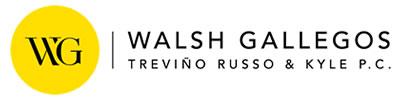 Walsh Gallegos, LLP Logo