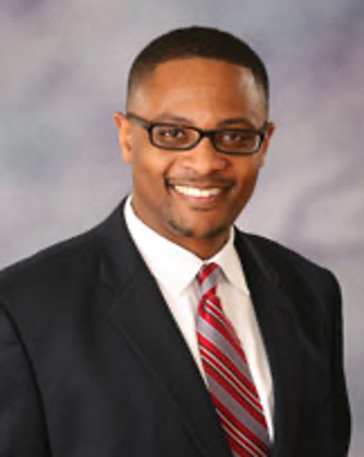 Dr. Andre Spencer Manor ISD
