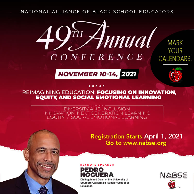 NABSE 49th Annual NABSE Conference - Los Angeles, CA